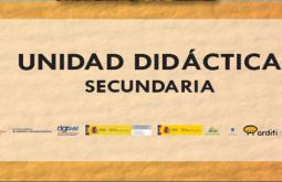 Unidad didáctica secundaria ES