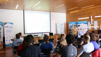 Faial Workshop photos (Jun/2018